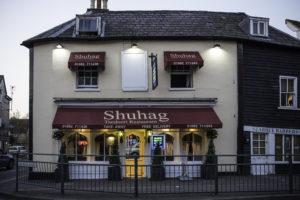 The Shuhag